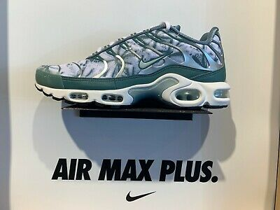 "NIKE TN AIR Max Plus Tn Tuned Tns 'Dragon"" Bundle EUR 158"
