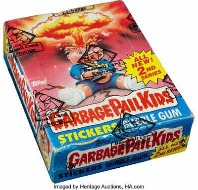 1985 Topps Garbage Pail Kids Series 2 - U PICK CARDS $5 each  ~ NOT A PACK