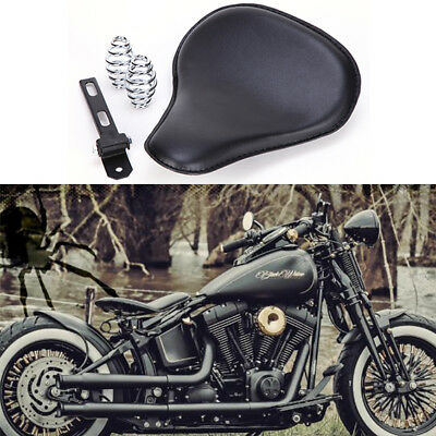 REFIT MOTORCYCLE SOLO Seats Soft For Honda Shadow 1100 750