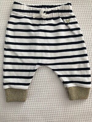 EUC Country Road Baby Girls Pants Size 000 0-3 Months