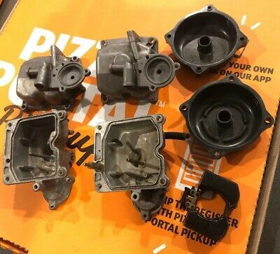 40MM CV CARBURETOR Carb Kit Assembly OEM 27490-96A Harley