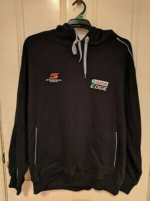 Collectable Castrol Edge V8 Supercars Hoodie - XL