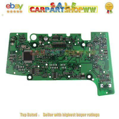 MMI Control Circuit Head Board 2G E380 for Audi Q7 A6 2005-2009 with Navigation