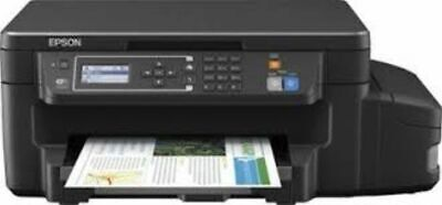 2 Epson Workforce Pro Wf-3720Dwf Stampante Multifunzione Ink-Jet