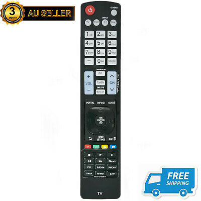 New AKB73755414 Replaced Remote for LG TV 32LY570H 39LY570H 42LY570H 47LY570H