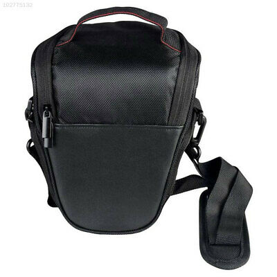 8A9D Camera Shoulder Bag DSLR Pouch Camera Bag Adjustable Storage Case