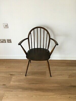 Ercol Vintage Windsor dining chair