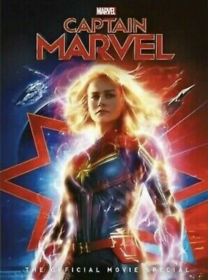 """Captain Marvel"" 2019   [[[ Dvd Only ]]]   Free Shipping"