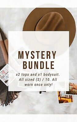 Mystery Clothing Bundle (size 10)