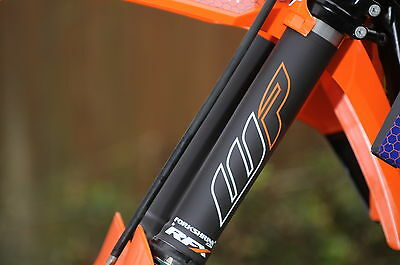 Fork Shrink 360 - Ktm Sx Sxf Exef 125 150 250 350 450 500 Fork Guards Protect