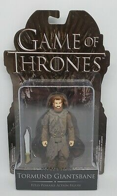 Funko - Game of Thrones - Tormund Giantsbane *New* (Vaulted)