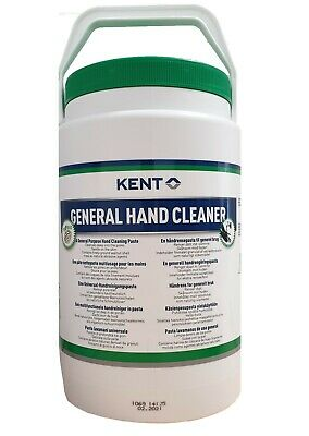 Kent General Natural Abrasive Hand Cleaner 3L Garage Industrial Wurth