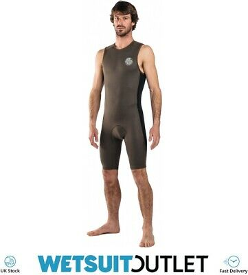 Short John thermal lined neo shoulder opening wetsuit ideal for scuba
