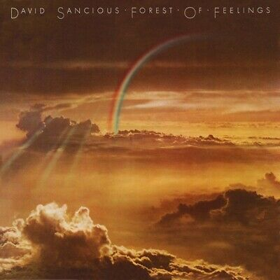 David & Tone Sancious - Forest Of Feelings (Expanded+Remastered Edition) Cd Neuf