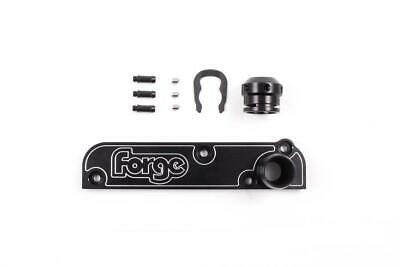 Forge PCV Delete Boost Tap Kit for Golf mk5 GTI mk6 R EA113 2.0 TFSI K03 K04