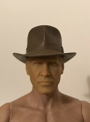 1:6 Scale Inigo Indiana Jones Raiders Of The Lost Ark Head Sculpt