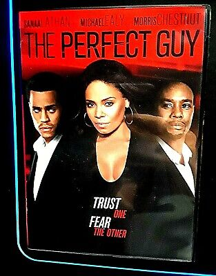 The Perfect Guy 2015 DVD Sanaa Lathan Michael Ealy Morris Chestnut FREE SHIPPING