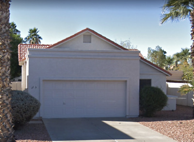 Home In  Phoenix Arizona  Area, Maricopa County 🔅Pre-Foreclosure🔅 🔷Tax Lien🔷