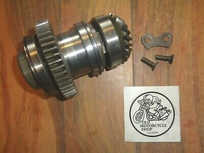 1982 Yamaha 650 Maxim Middle Drive Bevel Gear
