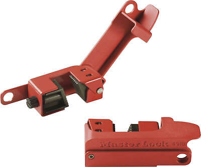 MasterLock 491B Grip Tight Circuit Breaker Lockout | AUTHORISED DEALER
