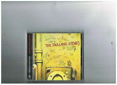 The Rolling Stones CD . BEGGARS BANQUET~ NEW CD ~ DSD Remastered