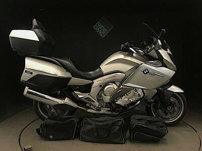 Bmw K1600Gtl E. Audio. 2011, Fsh. Just Serviced. Good Condition. 30K Miles.