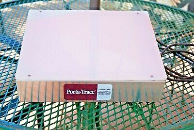 Porta Trace by Gagne Inc USA Tracing Light Box Table Portable 12 x 10