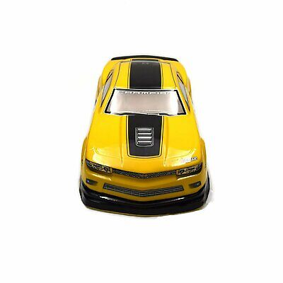 1:10 190MM PVC Painted RC Body Shell W/ Spoiler For HPI HSP