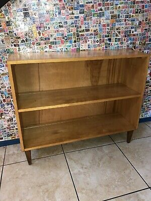 Paul McCobb Planner Group Maple Bookcase By Winchendon Mid Century Modern