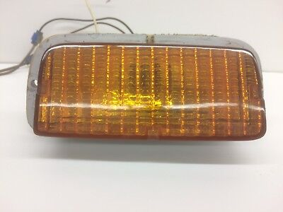 1975 Ford Mavrick Parking Light Lh D5Bb-13216-A