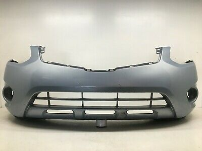 NEW Painted To Match Front Bumper Replacement for 2011-2015 Nissan Rogue S SL SV