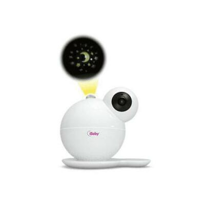 iBaby M7 Video & Smart Baby Monitor