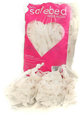 23 X Safebed Wool Sachets - White Paper DAMAGED PACKAGING