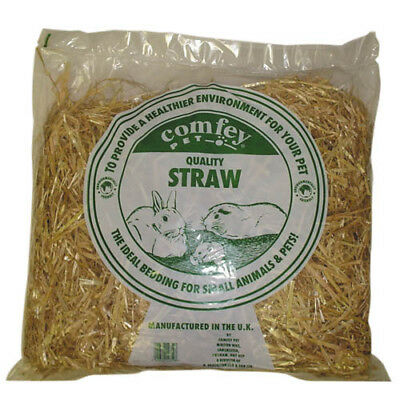 Comfey Straw Loose Xlge DAMAGED PACKAGING