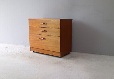 1970's mid century chest of drawers by Austin Suite