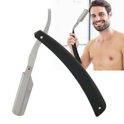 Barber Hair Cut Throat Straight Salon Shaving Razor Folding Shave Rasoirs Rasoi