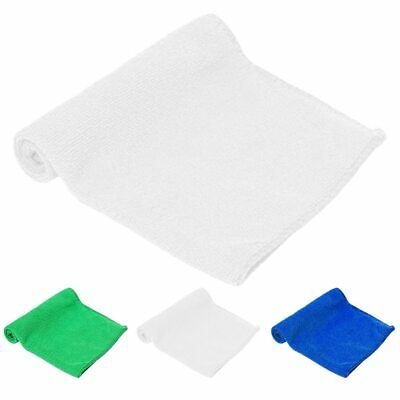 Hot Sale 3PCS/bag 3 Color Microfiber Kitchen Towel Wash Detailing Towel Duster