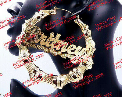 f79b9068a Personalized 14K Gold Plated 4:00