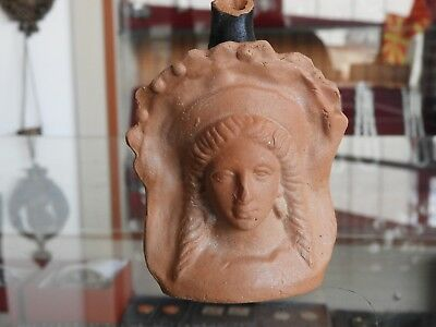 LEKYTHOS The Goddess of Love and Beauty APHRODITE