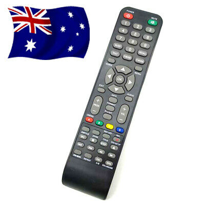 NEW VIVO & Viano TV REMOTE CONTROL For LCD LED COMBO(WITH DVD) TVS & VIVO TVS OZ