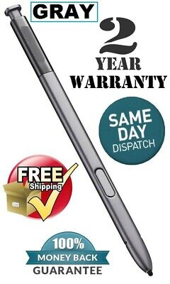 OEM Stylus S Pen New For Samsung Galaxy Note 5 Gray AT&T,Verizon,Sprint,T-Mobile