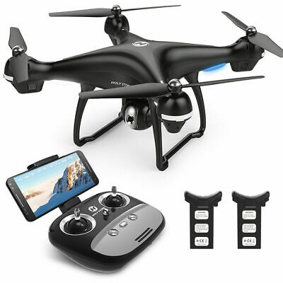 Holy Stone HS100 WIFI GPS Drone With 1080P HD Camera 2.4G RC FPV Quadcopter