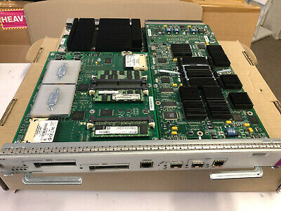 RSP720-3CXL-GE Cisco 7600 Route Switch Processor