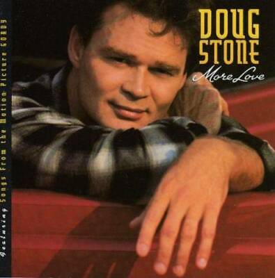 More Love by Stone, Doug