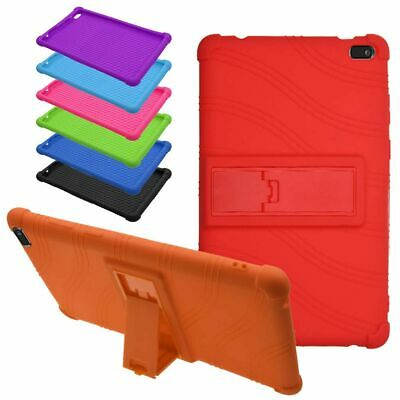 For Lenovo Tab E8 TB-8304F 8 inch Tablet Kids Shockproof Silicone Case Cover