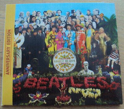 The Beatles - Sgt. Pepper's Lonely Hearts Club Band [50Th Anniversary Edition] N