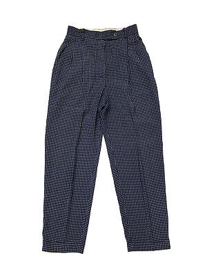 MOSCHINO!!! Vintage 1990s 'Moschino Couture'  pants with micro square design