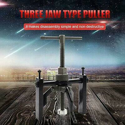 Three Jaw Type Puller Strong Pull Force Tool