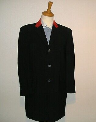 Drape Coat / Jacket Size 40""
