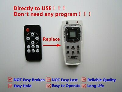 Remote Control For Frigidaire FAA086P7A12 FAA086P7A14 FAA086P7AF Air Conditioner